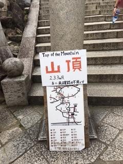 伏見稲荷神社③